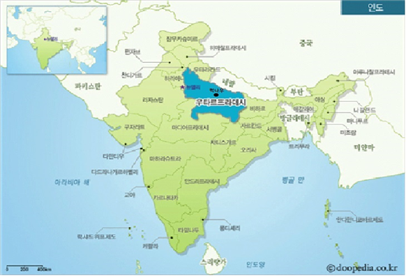 Korea Rail Network Authority won a 42 billion order for India Metro Rail project management 사진